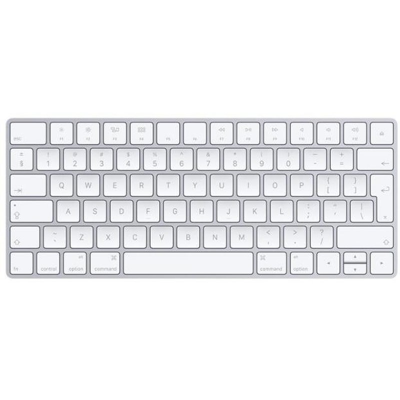 Tastatura Apple Wireless MLA22Z/A